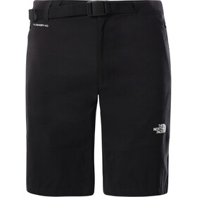 The North Face Lightning Shorts Men, TNF black